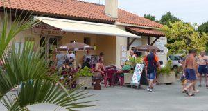 Services - Bar la Buzelière