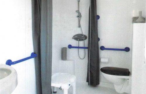 Photos de la salle de bain